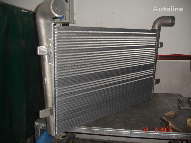 nieuw CATERPILLAR Interkuller CAT motorkoeling radiator voor CATERPILLAR CAT345 graafmachine