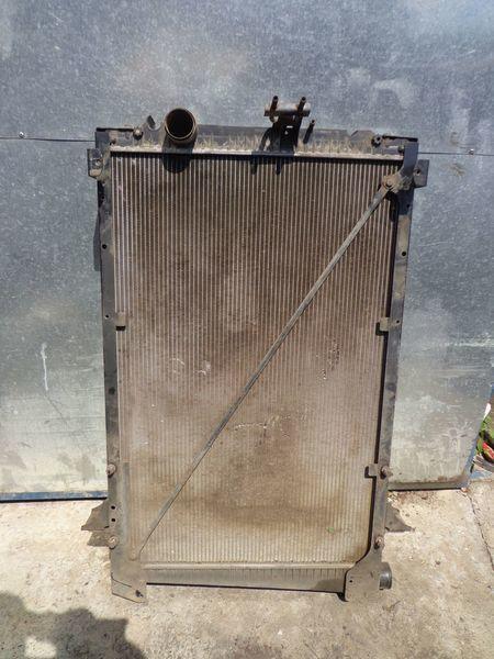 DAF motorkoeling radiator voor DAF CF trekker
