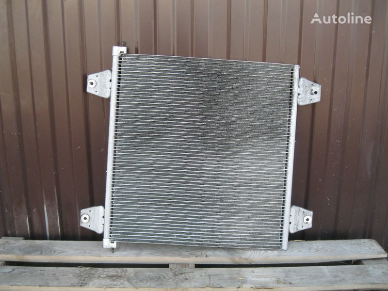DAF motorkoeling radiator voor DAF XF 105 / CF 85 trekker