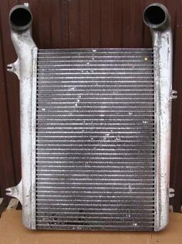DAF motorkoeling radiator voor DAF XF 95 trekker