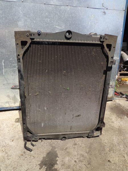 motorkoeling radiator voor DAF 65CF vrachtwagen