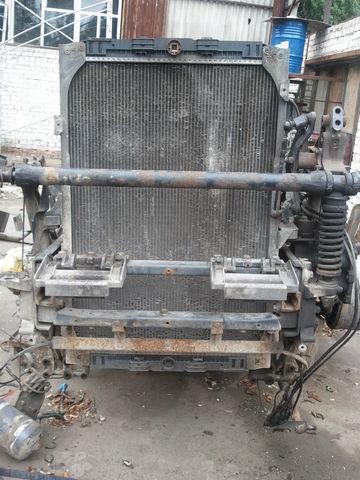 motorkoeling radiator voor DAF 95XF trekker