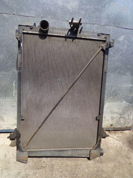 motorkoeling radiator voor DAF CF vrachtwagen