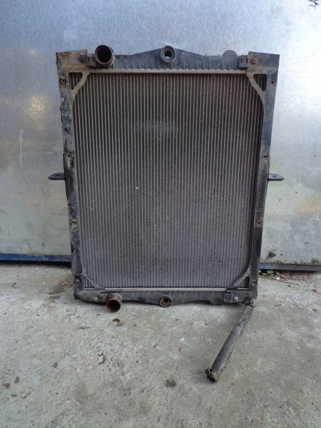 motorkoeling radiator voor DAF LF vrachtwagen