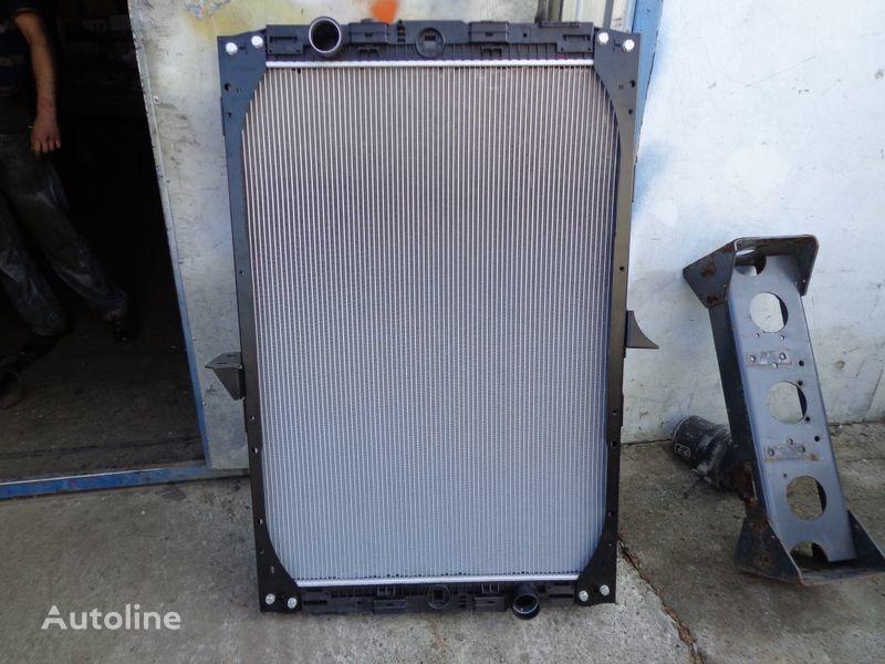 nieuw motorkoeling radiator voor DAF XF trekker