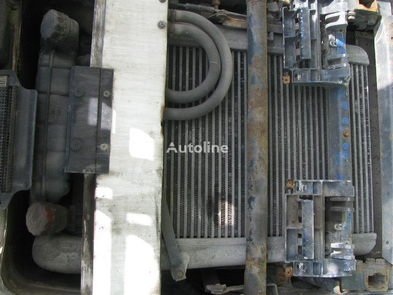 motorkoeling radiator voor DAF  XF,CF trekker