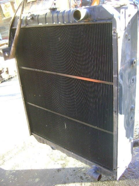 FIAT-HITACHI motorkoeling radiator voor FIAT-HITACHI graafmachine