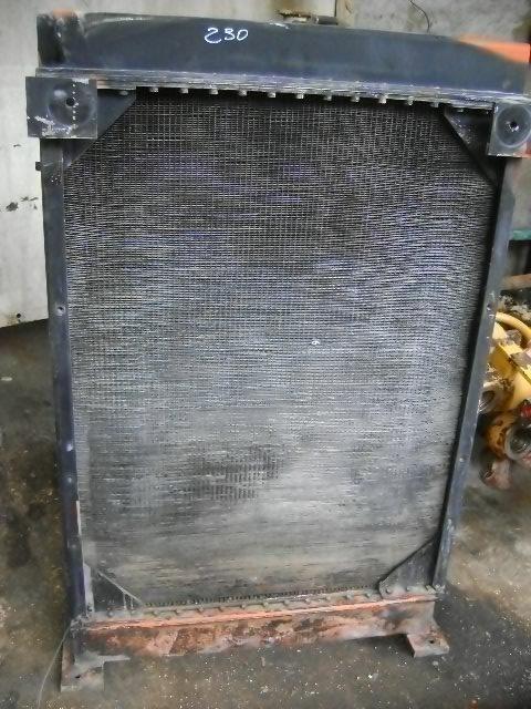 motorkoeling radiator voor FIAT-HITACHI W 230 wiellader