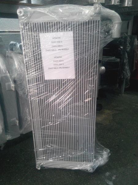 nieuw Hitachi Maslyanyy motorkoeling radiator voor HITACHI ZX330, ZX350, ZX400 graafmachine