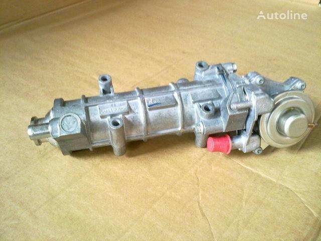 IVECO motorkoeling radiator voor IVECO DAILY vrachtwagen