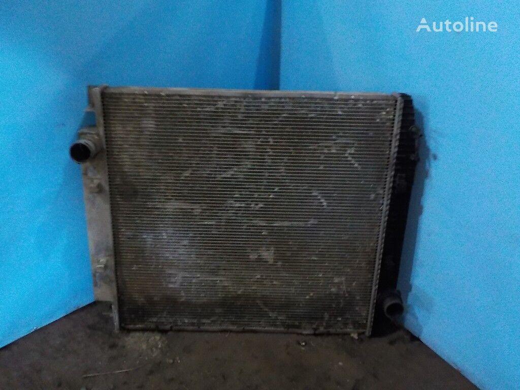 IVECO motorkoeling radiator voor IVECO vrachtwagen