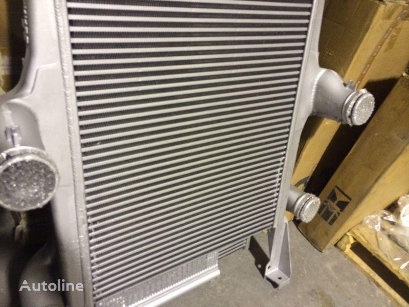 nieuw IVECO INTERCOOLER motorkoeling radiator voor IVECO EUROSTAR CURSOR 190 E39 trekker
