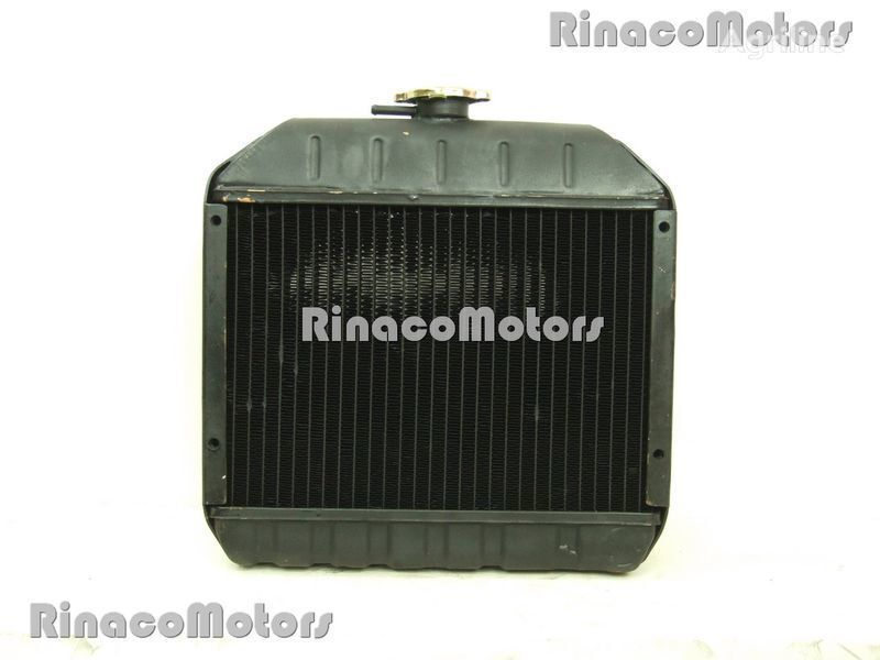 nieuw KUBOTA motorkoeling radiator voor KUBOTA B6000, B7000 mini tractor