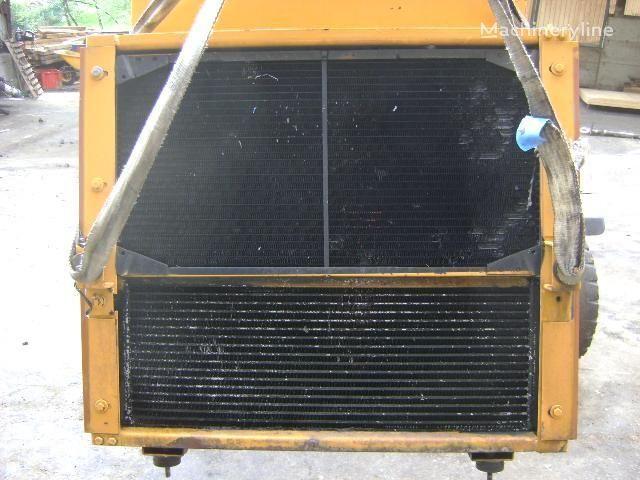 LIEBHERR motorkoeling radiator voor LIEBHERR 902 graafmachine