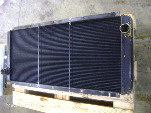 LIEBHERR motorkoeling radiator voor LIEBHERR 942  graafmachine