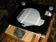 nieuw O&K motorkoeling radiator voor O&K graafmachine