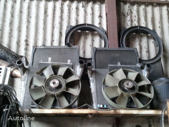 motorkoeling radiator voor RENAULT MAGNUM trekker