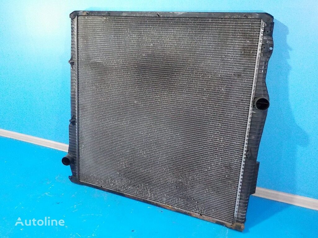 motorkoeling radiator voor SCANIA vrachtwagen