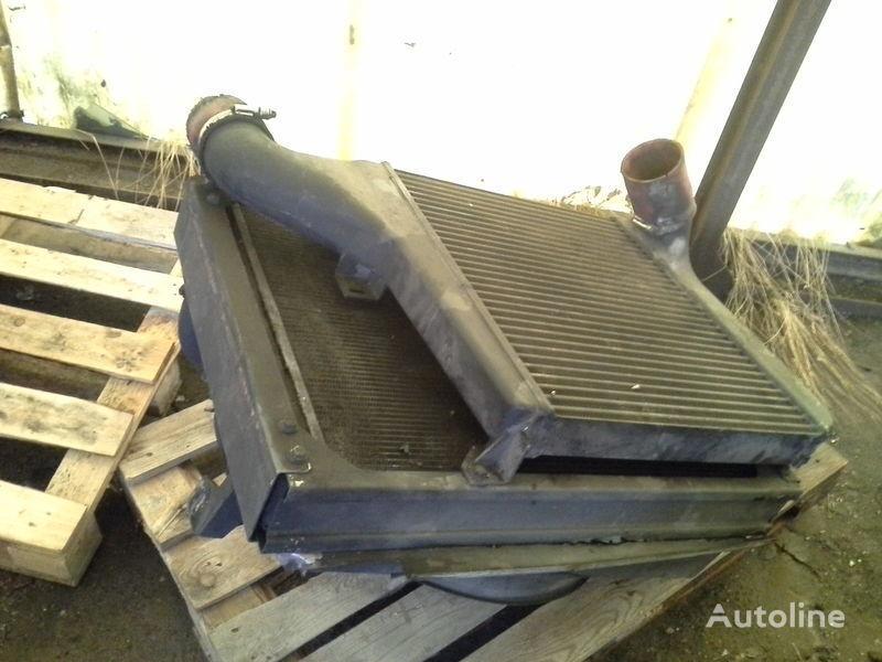 motorkoeling radiator voor SETRA bus