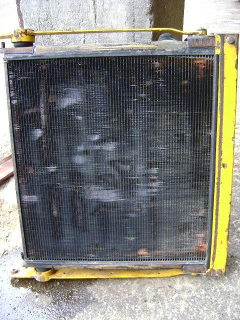 motorkoeling radiator voor VOLVO 4400 wiellader