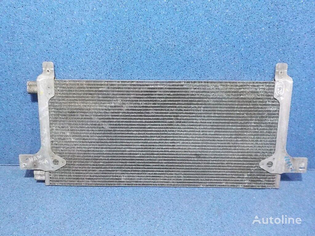 kondicianera motorkoeling radiator voor vrachtwagen