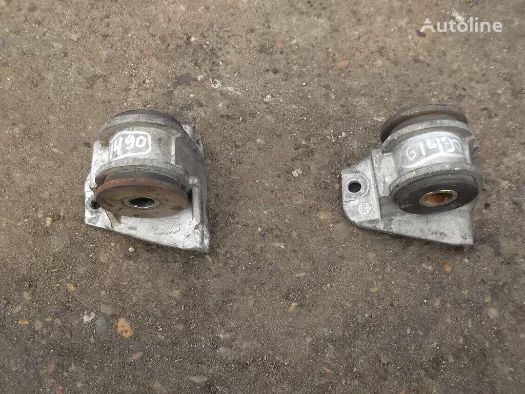 Podushka MAN motorkoeling radiator voor vrachtwagen