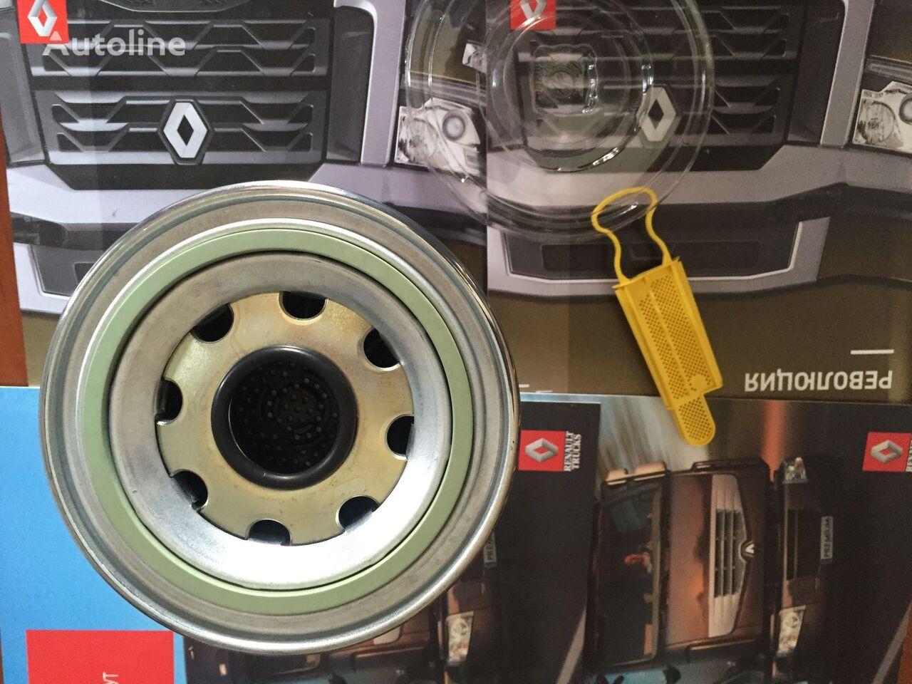 nieuw RENAULT maslovlago-otdelitelya oliefilter voor RENAULT Premium DXI, Kerax DXI Magnum DXI, Midlum DXI vrachtwagen