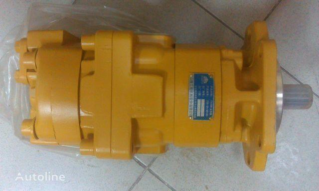 nieuw Original SHANTUI SD23, Komatsu D85 oliepomp voor bulldozer