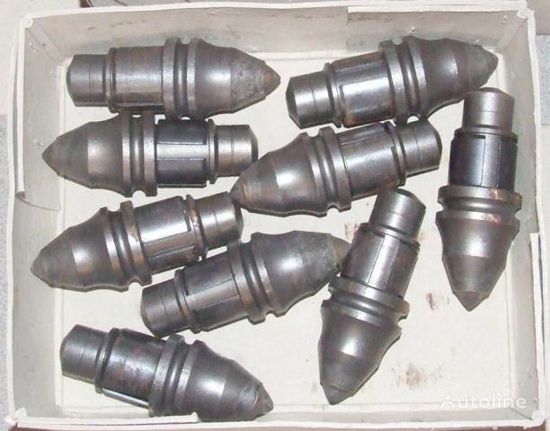 rezcy BETEK (Germaniya) dlya burovyh, dorozhnyh frez, transheekopate onderdeel voor asfaltfrees