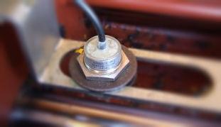 Datchiki (sensory) indukcionnye (distancionnye) onderdeel voor betonpomp