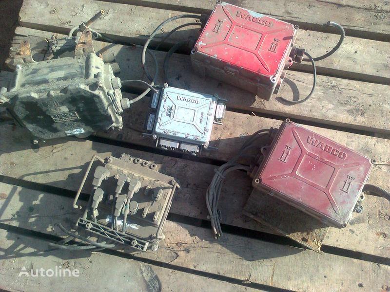 Modulyator ABS upravleniya tormozami,Cherkassy onderdeel voor oplegger