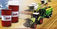 nieuw Motornoe maslo AVIA TURBOSYNTH HT-E 10W-40 onderdeel voor andere landbouwmachines
