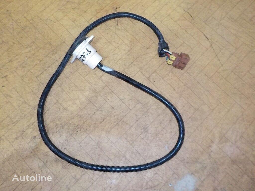 Shtepselnaya rozetka s kabelem onderdeel voor MAN vrachtwagen