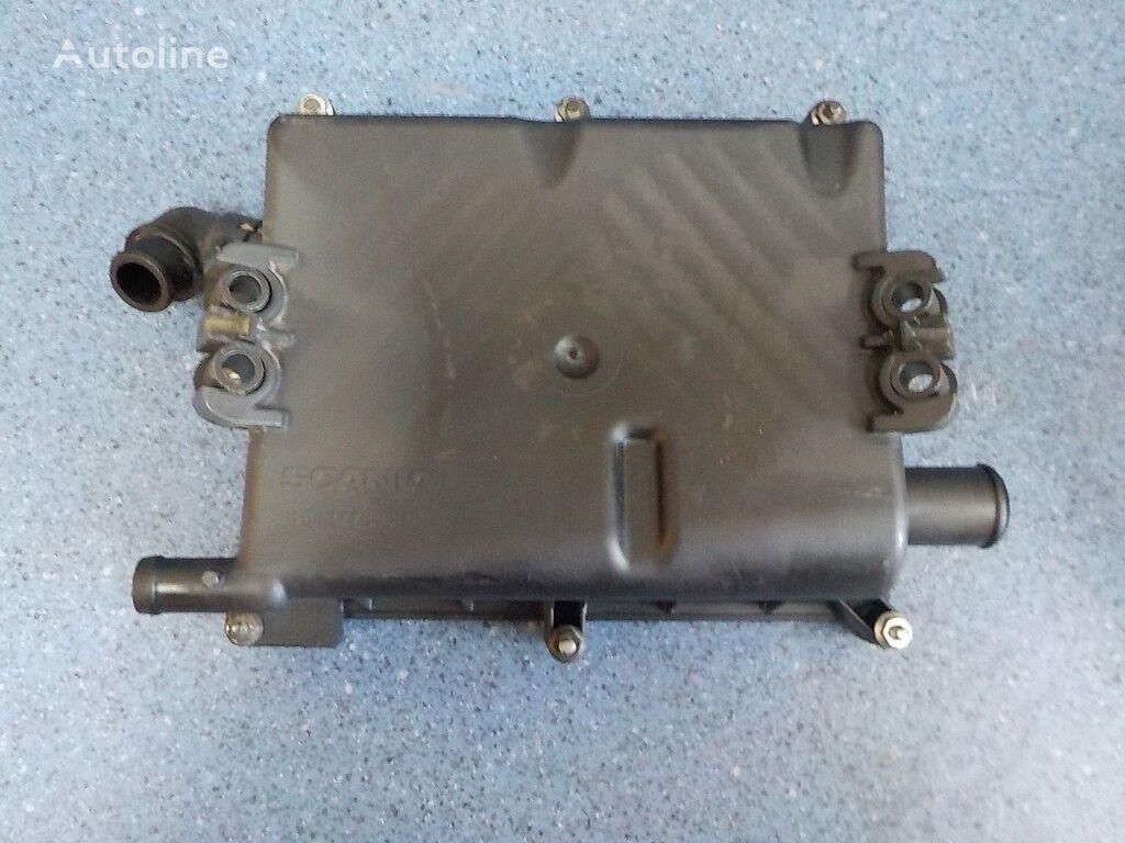 Korpus filtra ventilyacii kartera Scania onderdeel voor truck