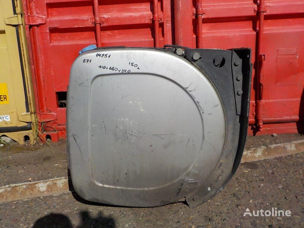 Bak mocheviny Volov/RVI 700X700X330 onderdeel voor vrachtwagen