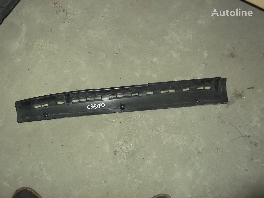 Nakladka centralnoy paneli sleva DAF onderdeel voor truck