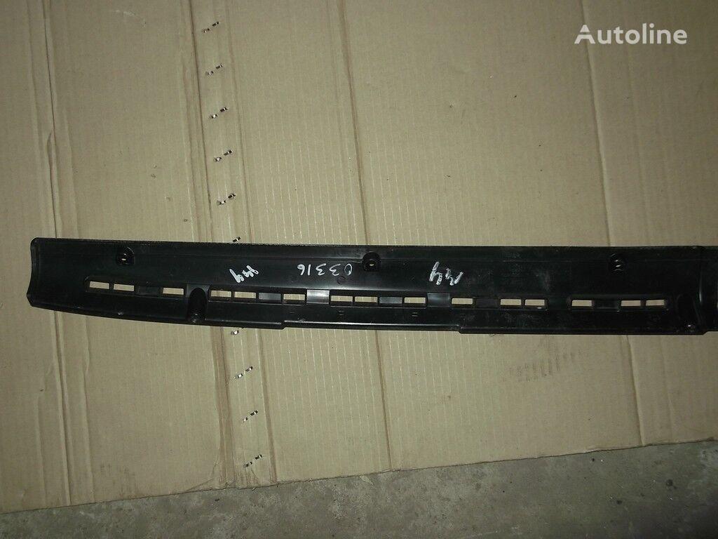 Nakladka-vozduhovod peredney paneli DAF onderdeel voor vrachtwagen