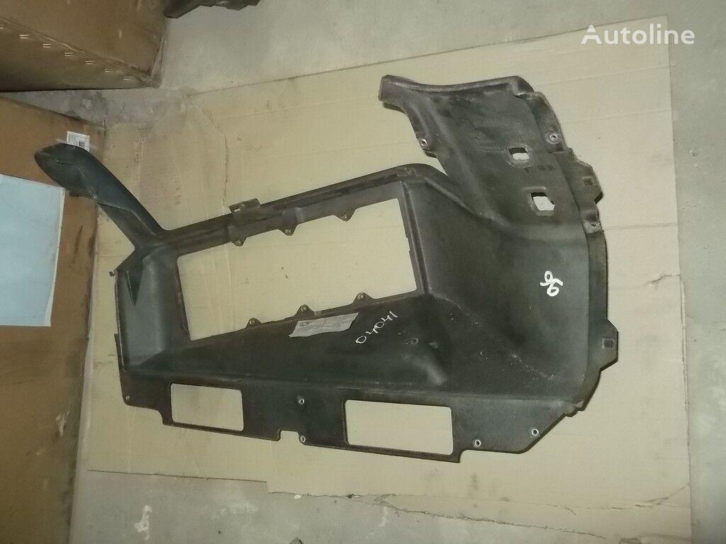 Obshivka peredney paneli Mercedes Benz onderdeel voor truck