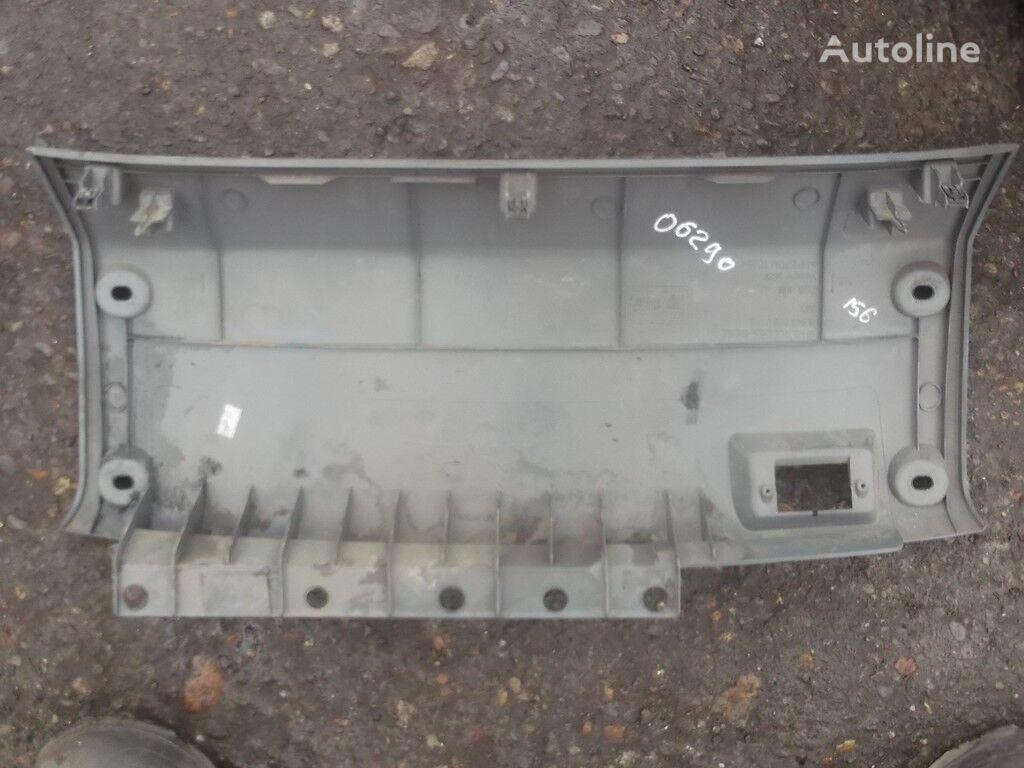 Obshivka peredney paneli snizu Mercedes Benz onderdeel voor vrachtwagen