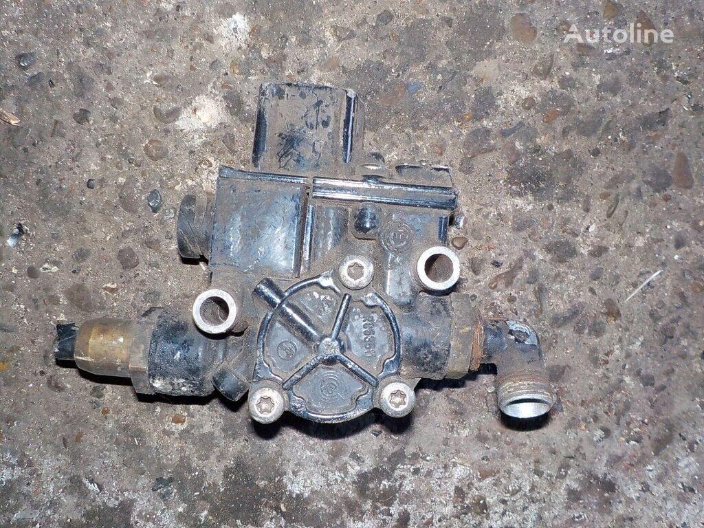 Modulyator ABS MAN onderdeel voor truck