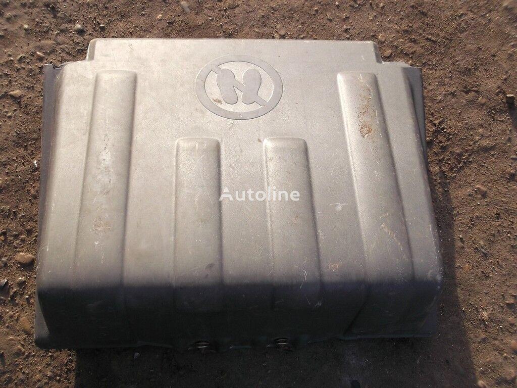 Kryshka akkumulyatornogo yashchika onderdeel voor vrachtwagen