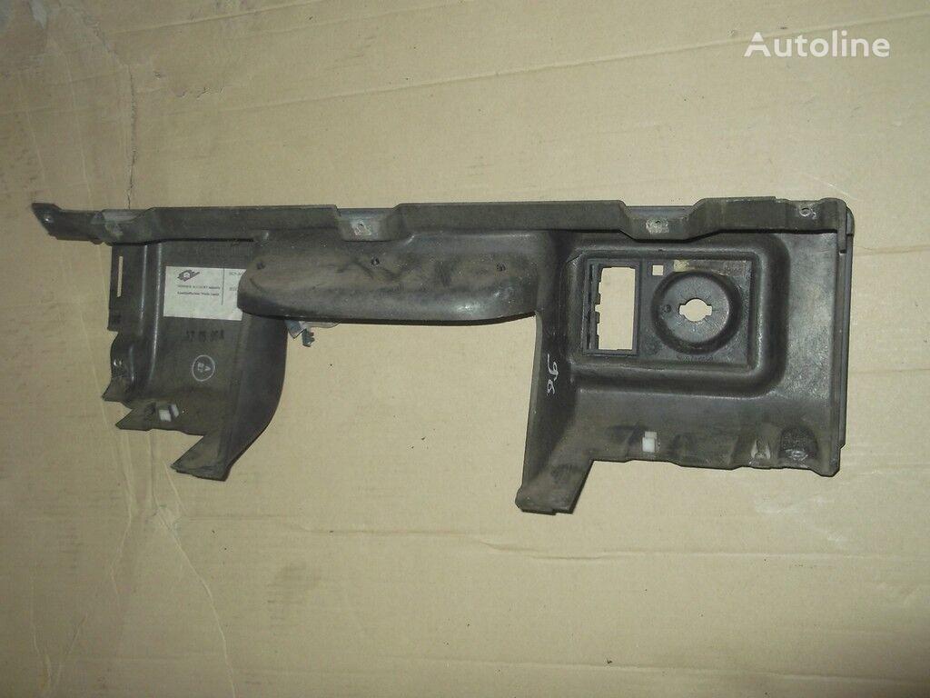 Obshivka peredney paneli sleva Mersedes Benz onderdeel voor vrachtwagen