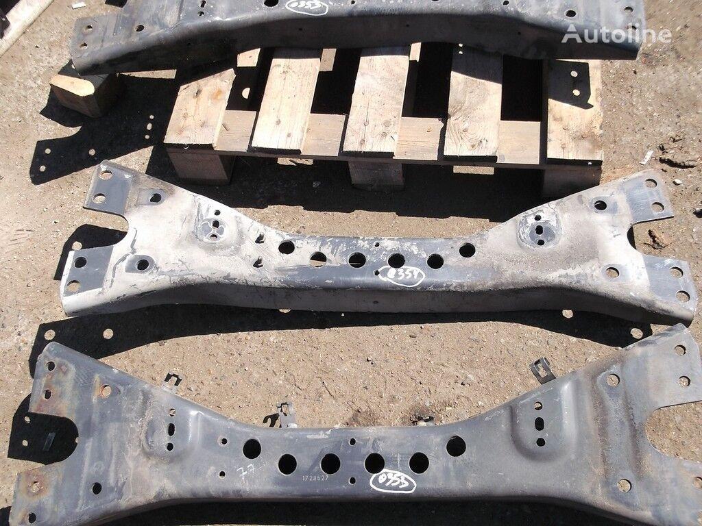 Traversa dvigatelya onderdeel voor truck