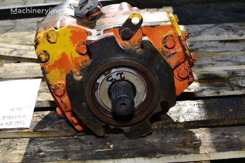 Pompa, Silnik Hydrauliczny, Orbitrol, Rozdzielacz onderdeel voor SCHAEFF SKL 501 heftruck