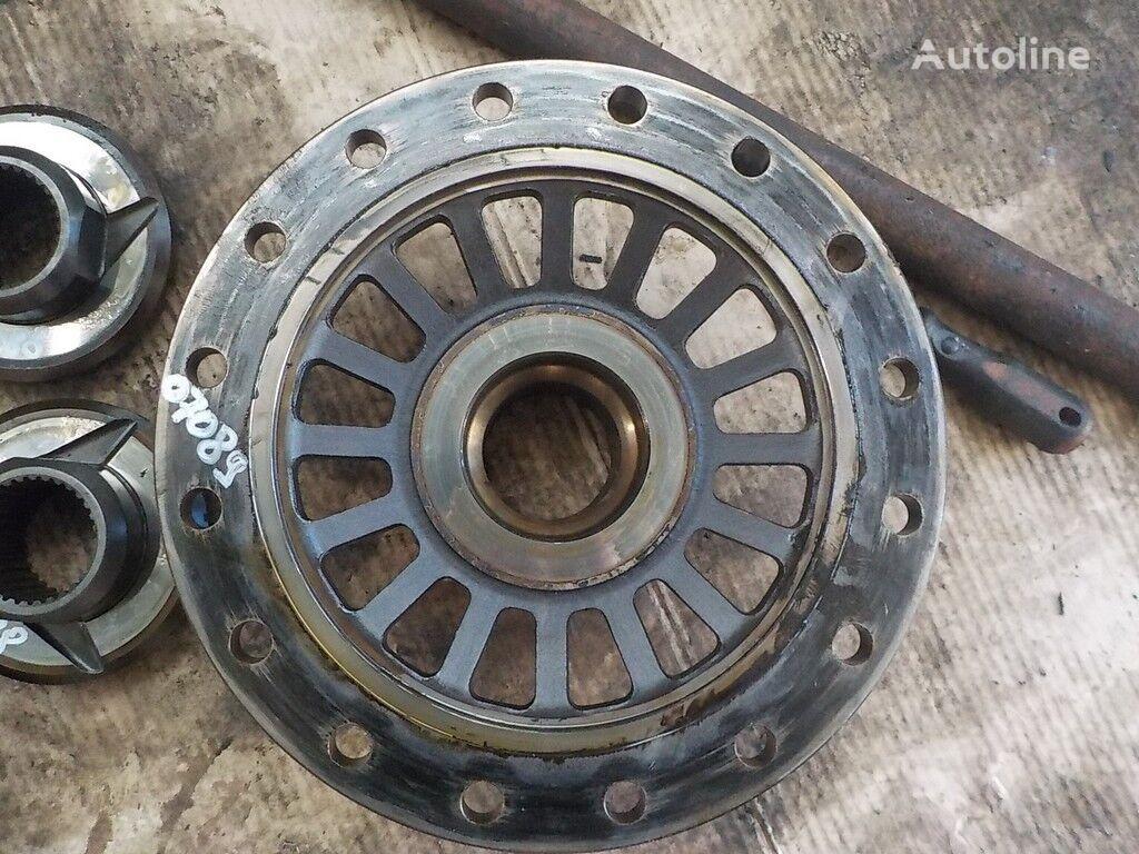 Korobka differinciala MAN onderdeel voor truck
