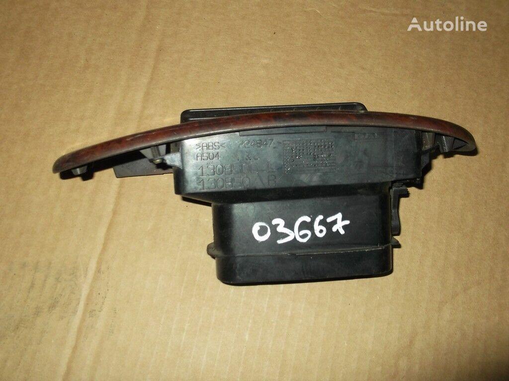 Ramka vozdushnogo filtra DAF onderdeel voor truck