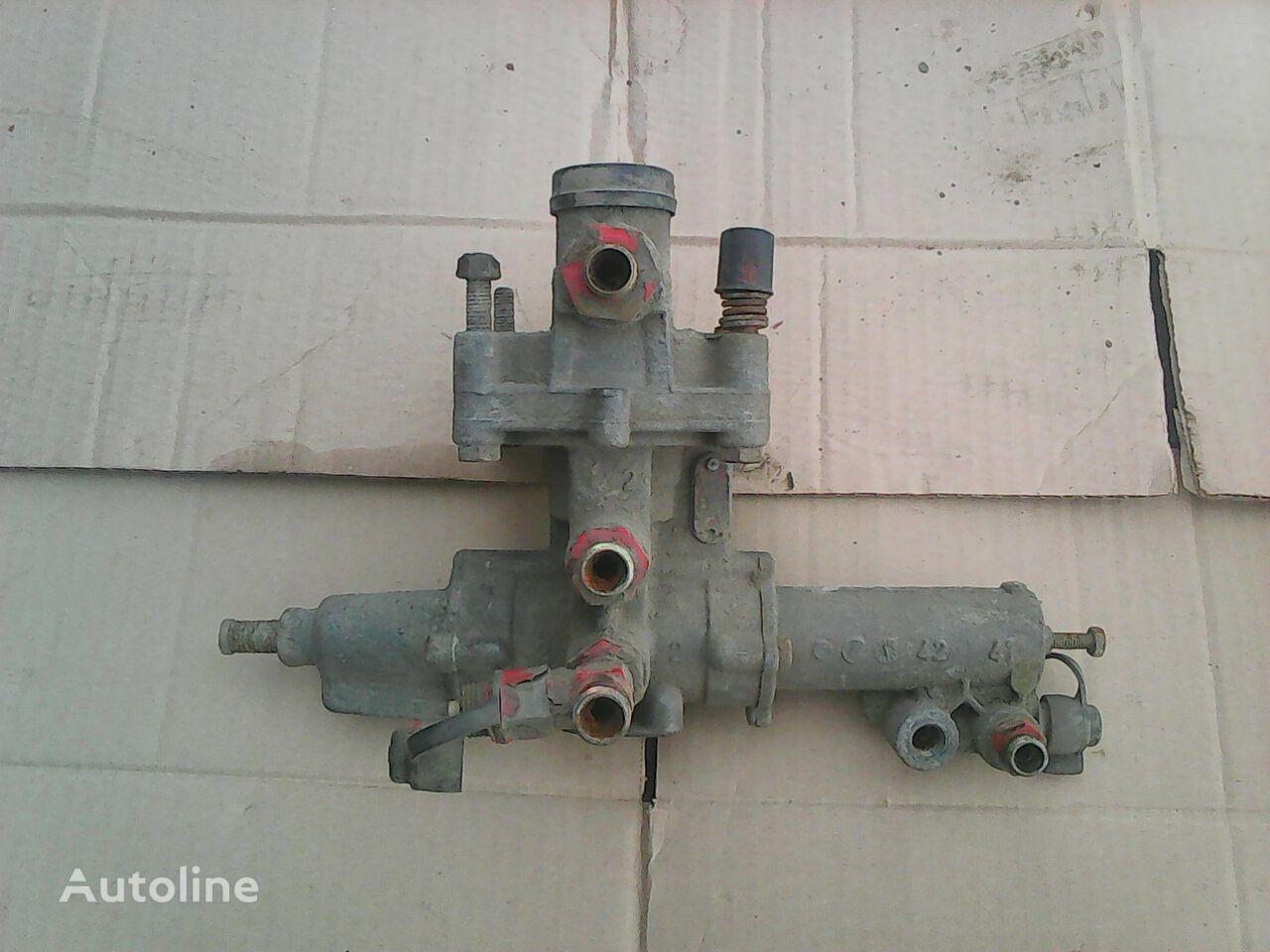 Regulyator tormoznyh sil (pr-vo Wabco) 4757145007 onderdeel voor oplegger