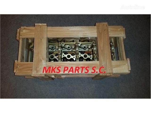ME194151 HEAD ASSY ENGINE CYLINDER ME194151 onderdeel voor vrachtwagen
