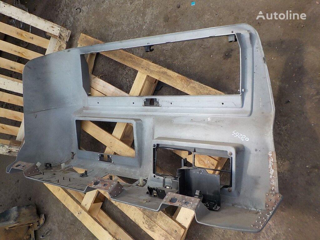 Torsion kabiny v sbore s amortizatorami Scania onderdeel voor vrachtwagen