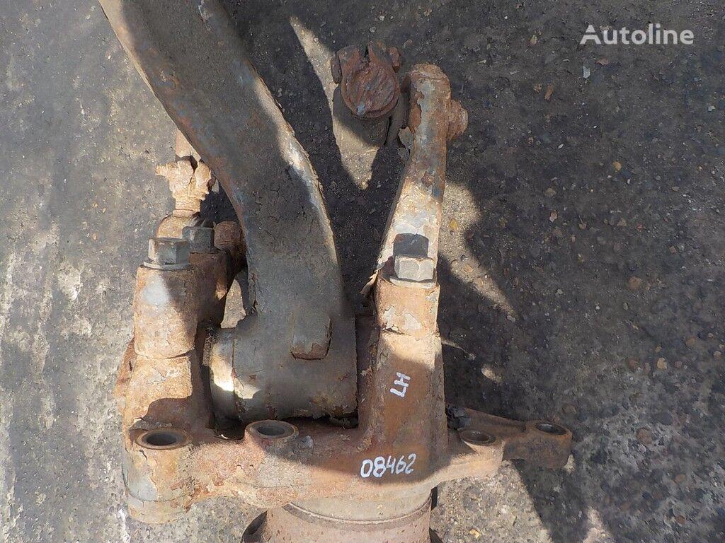 Povorotnyy kulak LH Mercedes Benz onderdeel voor truck
